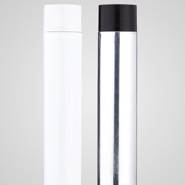 Tubo de aluminio 125ml.
