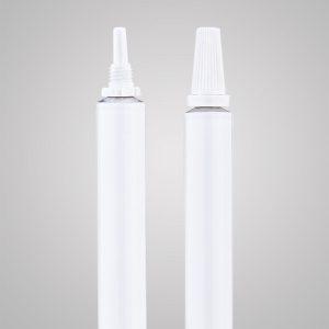 tubo aluminio 15ml con canula