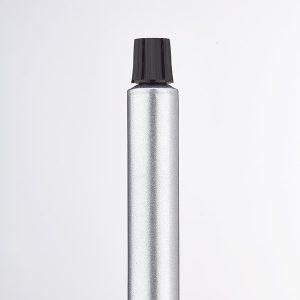 Tubo aluminio 15ml, color granulado