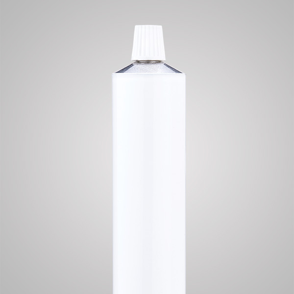 Tubo de aluminio 200ml blanco