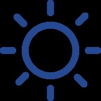 Proteccion rayos UV